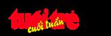 logo tuổi trẻ cuối tuần