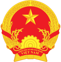 CỔNG THÔNG TIN ĐIỆN TỬ CHÍNH PHỦ