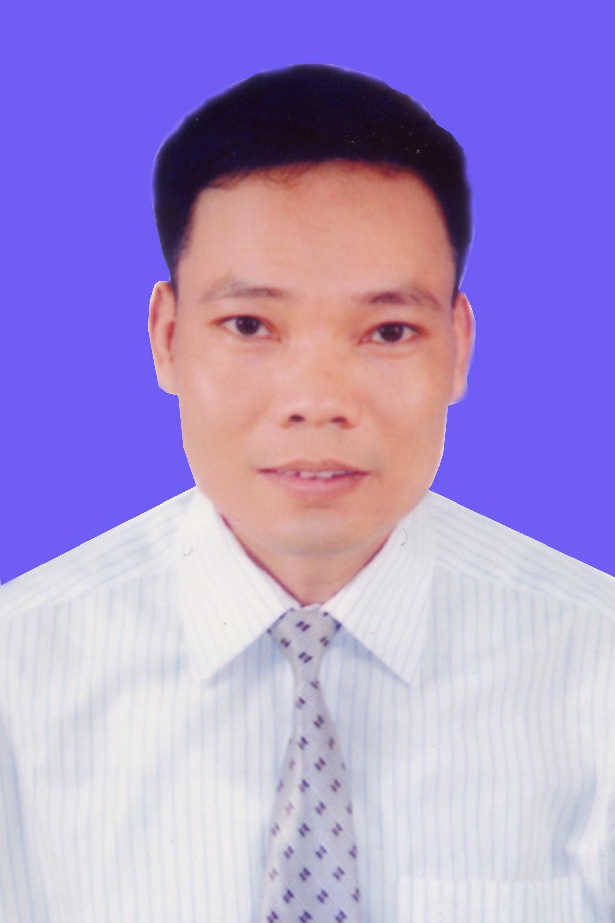Ông Đặng Khắc Lợi - Phó Cục trưởng