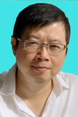 Ông Nguyễn Thanh Lâm - Cục trưởng Cục Báo chí