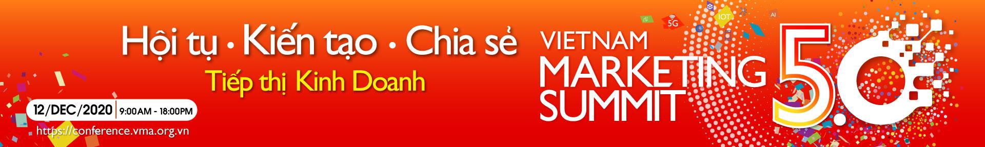VietNam Marketing Submit 50