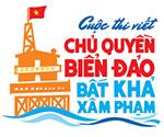 Cuộc thi: Viết về chủ quyền biển đảo