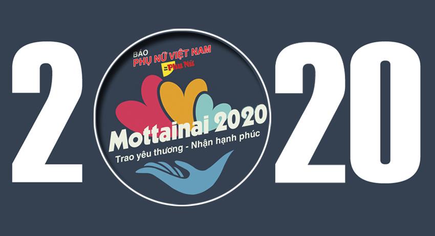 mottainai 2020