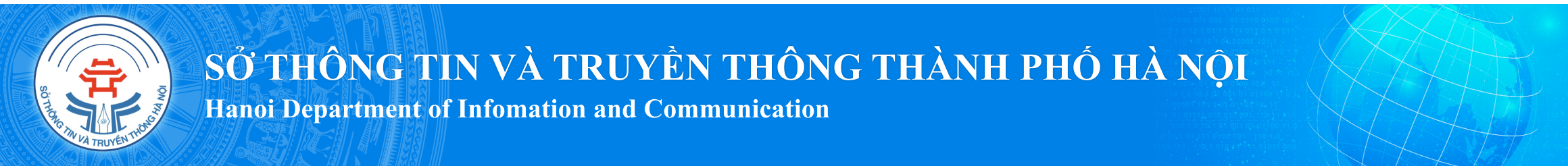 Sở TT&TT Hà Nội