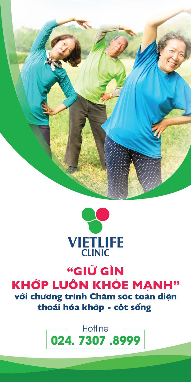 Vietlife Clinic