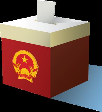 bầu cử Quốc Hội XV